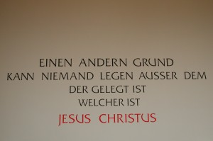 zMitZyt-Frühgebet in der Kirche @ Kirche Heimenschwand