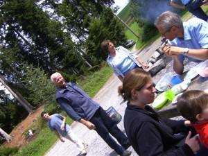 Regionalgottesdienst der Kirchgemeinden Buchholterber, Linden und Röthenbach mit PredigGschicht für die Kinder - mit ANMELDUNG @ Kirche Heimenschwand