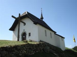 zMitZyt- Frühgebet @ Kirche Heimenschwand
