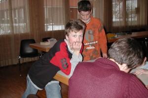 Sonntagsgottesdienst mit PredigGschicht für die Kinder @ Kirche Heimenschwand